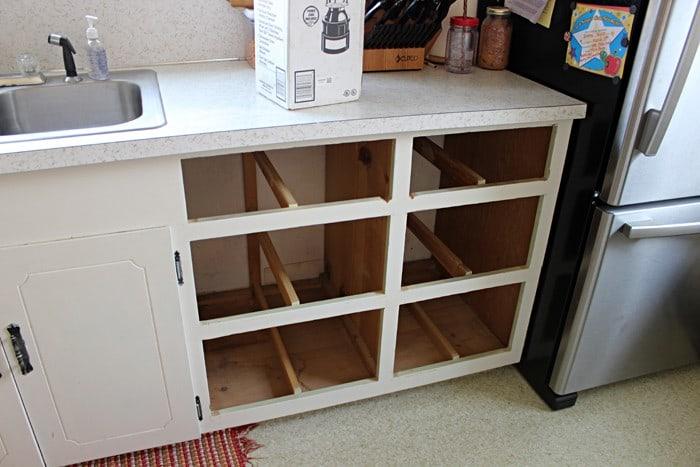 Wonderful Refinish Old Kitchen Cabinets #8: Old-Cabinets.jpg