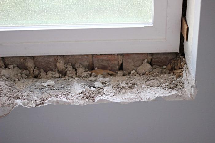 Removing Window Tile 4