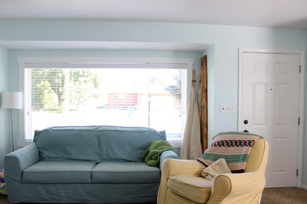 Livingroom Blinds