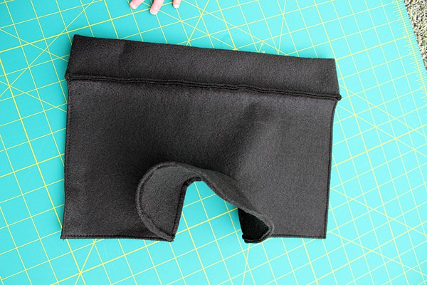 Sewing Booties1