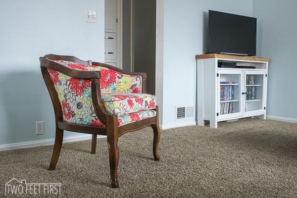 transform cane chair