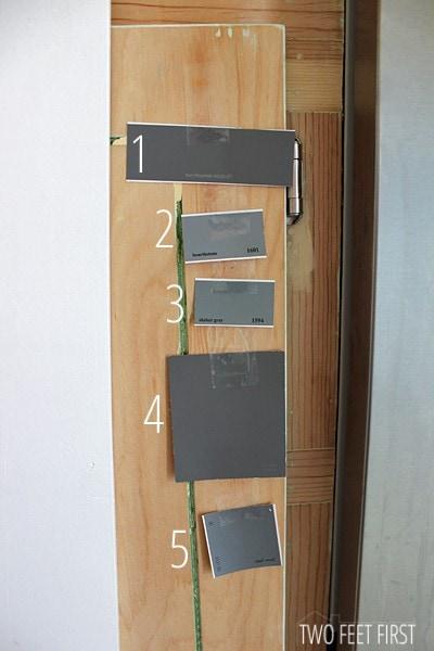 Paint-options