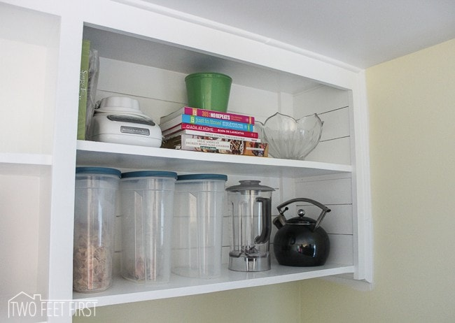 update kitchen cabinets for cheap