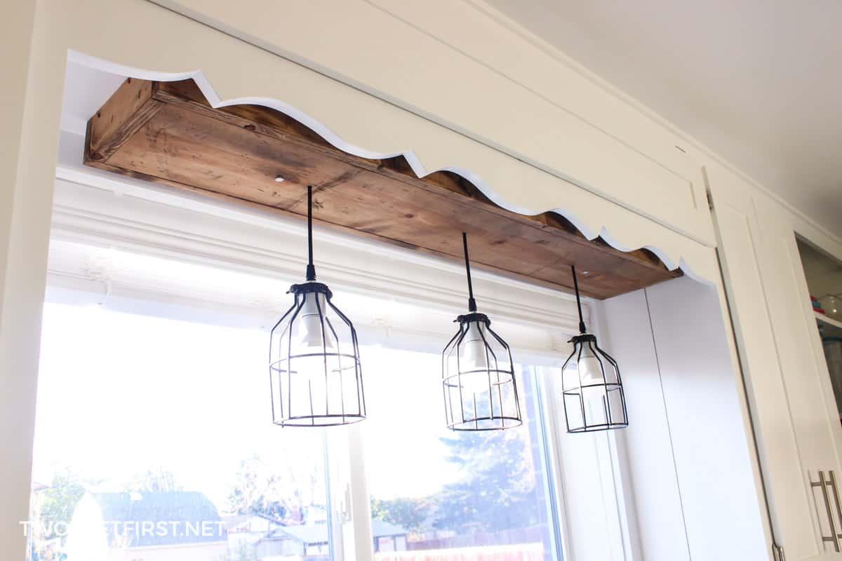 Diy hanging light fixture gallery home fixtures decoration ideas - Diy hanging light fixtures ...