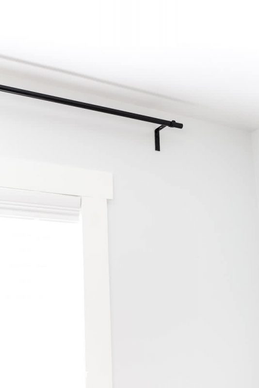 cheap curtain rod