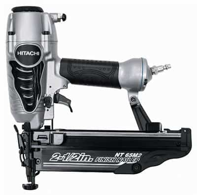 Hitachi 16-gauge Nailer