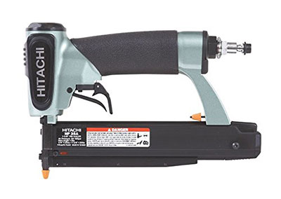 Hitachi Pin Nailer