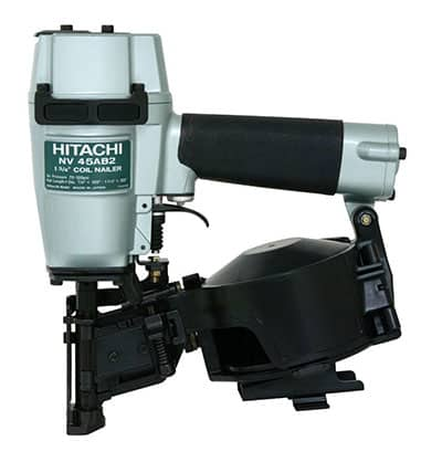 Hitachi Roofing Nailer