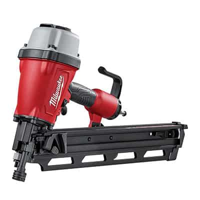 Milwaukee Framing Nailer