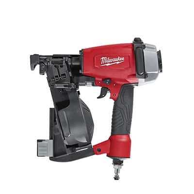 Milwaukee Roofing Nailer