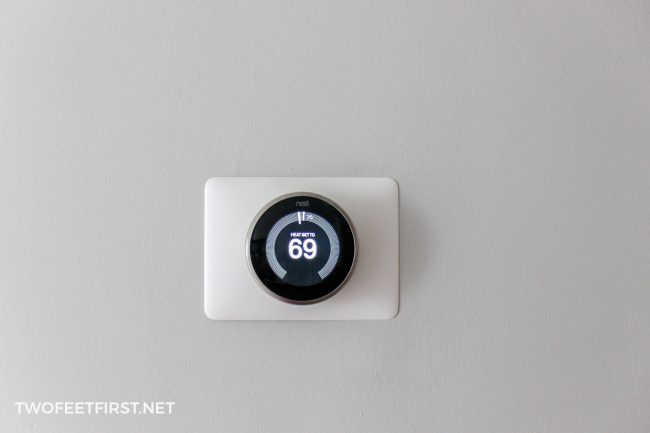 Do you need a smart thermostat? Or what can a smart thermostat do that mine can't? Do you have these questions, let's answer them!