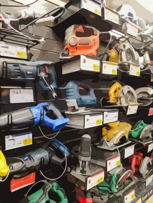 The Ultimate Girl's Guide to Buying Power Tools
