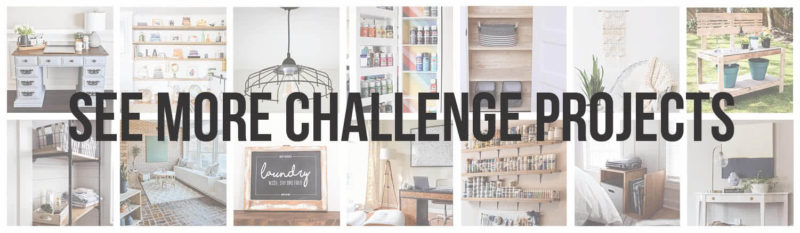 At Home DIY Challenges
