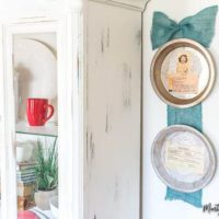 Repurposed Pie Pans with Photos and Recipes