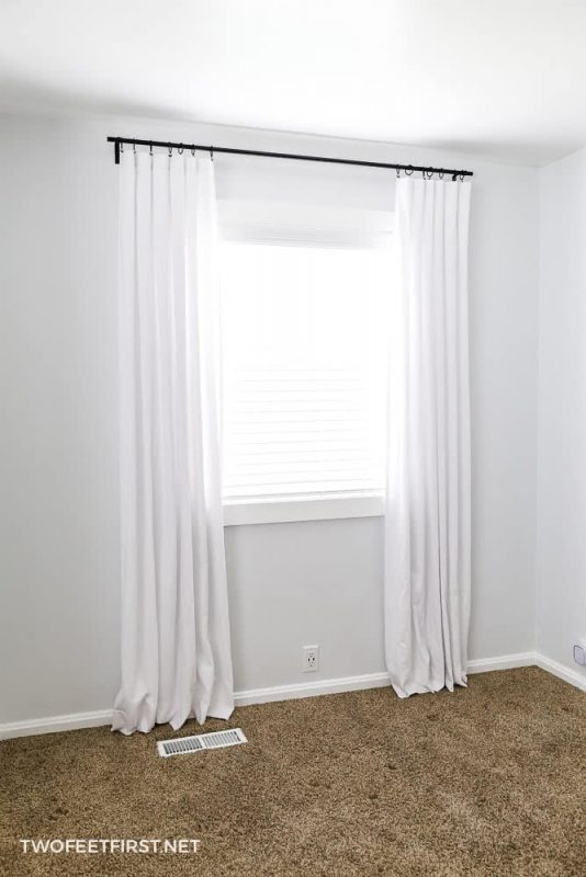 How To Hang Curtains Like A Pro,How To Install Smoke Detector In Drop Ceiling
