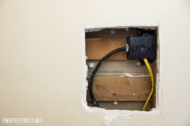 Updating/Combining Breaker Bo: AKA Electrical on