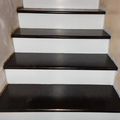 staircase makeover