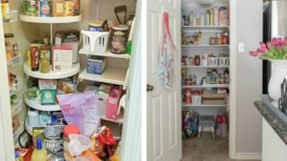 How to Create a Functional and Organized Pantry