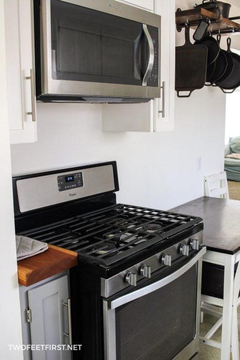 kitchen cabinets updated